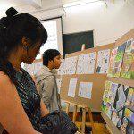 triển lãm cuối khóa lớp vẽ truyện tranh cấp tốc khóa 3 3