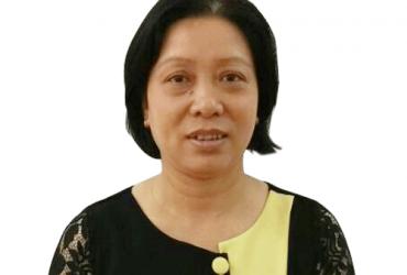 Thạc sĩ Lê Thị Thương
