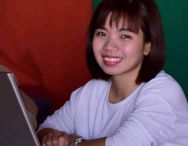 Tiến sĩ Lý luận Điện ảnh Đào Lê Na giảng viên Biên kịch