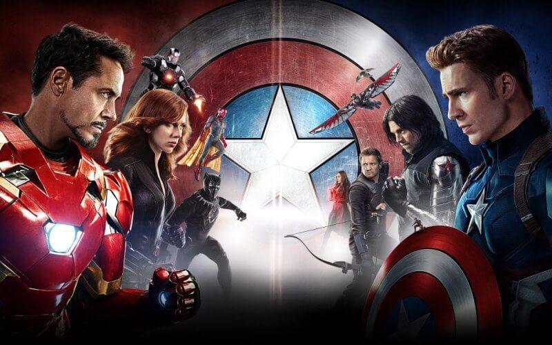 Civil War gây được tiếng vang toàn thế giới