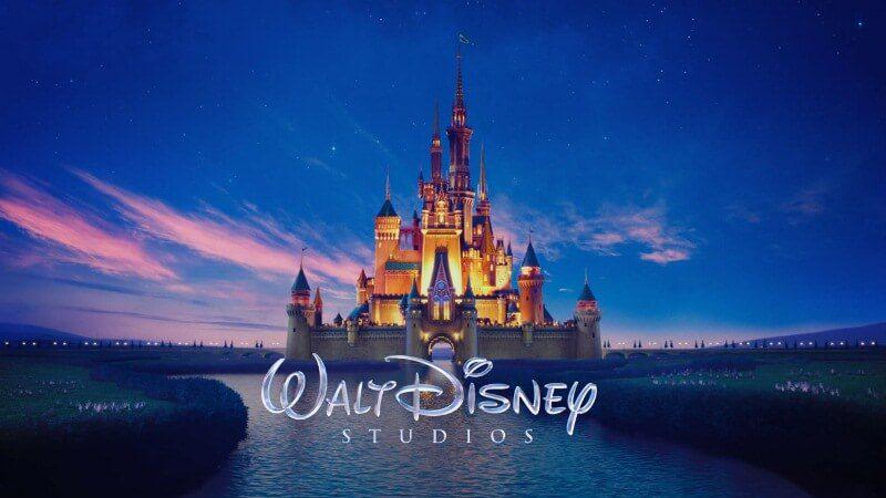 Hãng phim hoạt hình Disney
