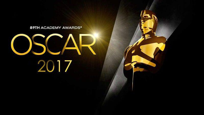 Khởi động lễ trao giải Oscars 2017