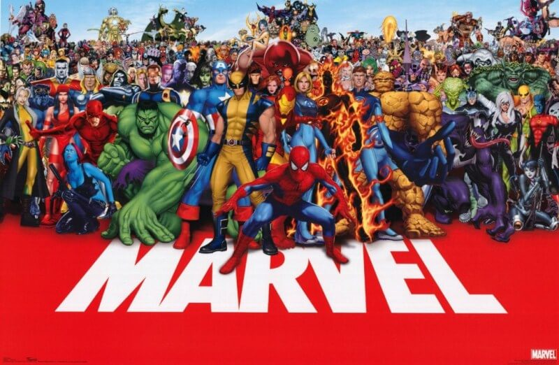 Kịch bản phim chuyển thể từ truyện tranh luôn có lượng fans lớn