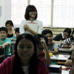 Lớp học vẽ thiếu nhi khóa 6 tại TPHCM 1