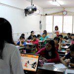 Lớp học vẽ thiếu nhi khóa 6 tại TPHCM