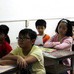 Lớp học vẽ truyện tranh căn bản ở TPHCM 1