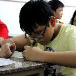 Lớp học vẽ truyện tranh căn bản ở TPHCM 3