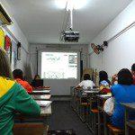 Lớp học vẽ truyện tranh cấp tốc khóa 4
