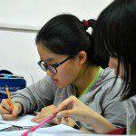 lớp học vẽ truyện tranh cấp tốc Viện Truyện tranh và Hoạt hình