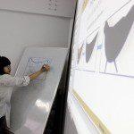 Lớp học vẽ truyện tranh Manga Comic căn bản khóa 6 3