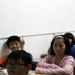 Lớp học vẽ truyện tranh Manga Comic căn bản khóa 6 9