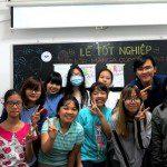 lớp học vẽ truyện tranh Manga Comics nâng cao 2