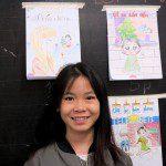 Lớp học vẽ truyện tranh thiếu nhi ở TPHCM 4