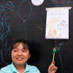 Lớp học vẽ truyện tranh thiếu nhi ở TPHCM 8