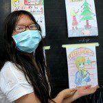 lớp học vẽ truyện tranh thiếu nhi tại TPHCM 3