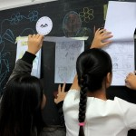 tổng kết lớp học vẽ truyện tranh Manga Comic nâng cao khóa 2 3