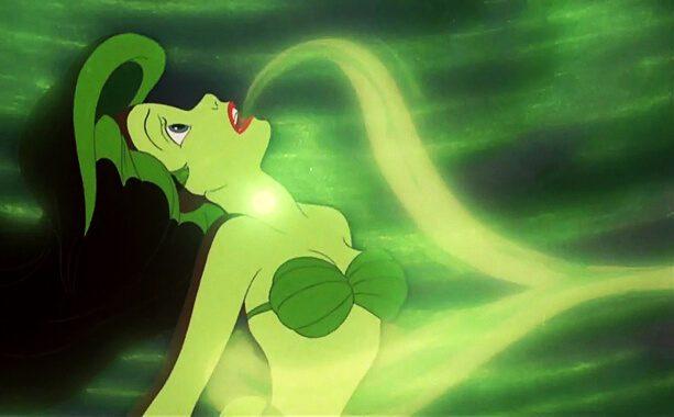13 bài học từ những nàng công chúa Disney Ariel