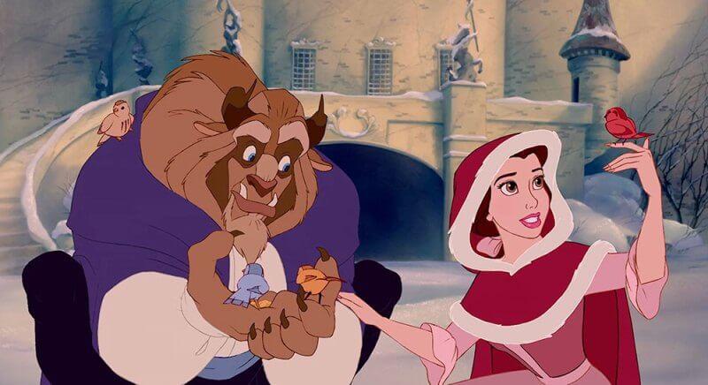 13 bài học từ những nàng công chúa Disney Belle