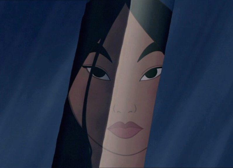 13 bài học từ những nàng công chúa Disney Mộc Lan