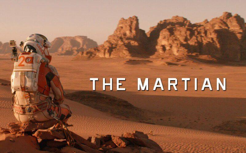 Biên kịch Goddard cha đẻ của phim The Martian