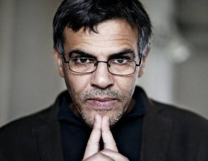 Biên kịch đạo diễn diễn viên nổi tiếng người Pháp Abdellatif Kechiche