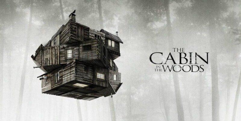 Biên kịch Goddard viết nên kịch bản phim The cabin in the woods đầy ma mị