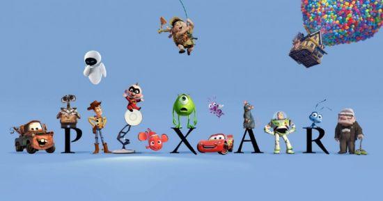 Hãng phim hoạt hình Pixar nơi phát triển tài năng của biên kịch Pete Docter