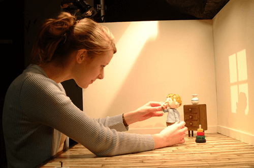 Key Animator - Bước ngoặt của Animator