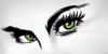 8 bước vẽ mắt phong cách comic tuyệt đẹp