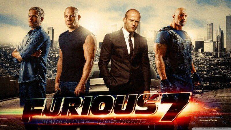 Biên kịch Chris Morgan thành công vang dội với Furiuos 7