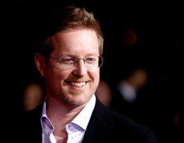Biên kịch Andrew Stanton viết kịch bản phim Finding Nemo