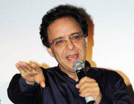 Biên kịch đạo diễn nhà sản xuất lừng danh Ấn Độ Vidhu Vinod Chopra