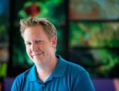 Biên kịch Jared Bush để lại dấu ấn mạnh mẽ với Zootopia và Moana