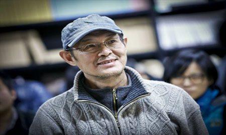 Biên kịch Lô Vi đầy tâm huyết với nền điện ảnh Trung Hoa