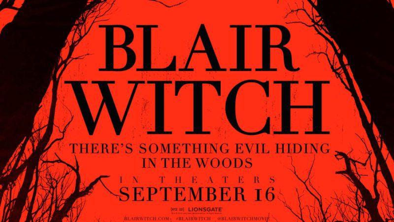Biên kịch Simon viết tiếp phần 3 của Blair Witch Project