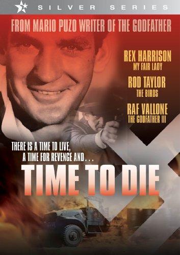 Bộ phim A Time To Die được viết bởi biên kịch Mario Puzo