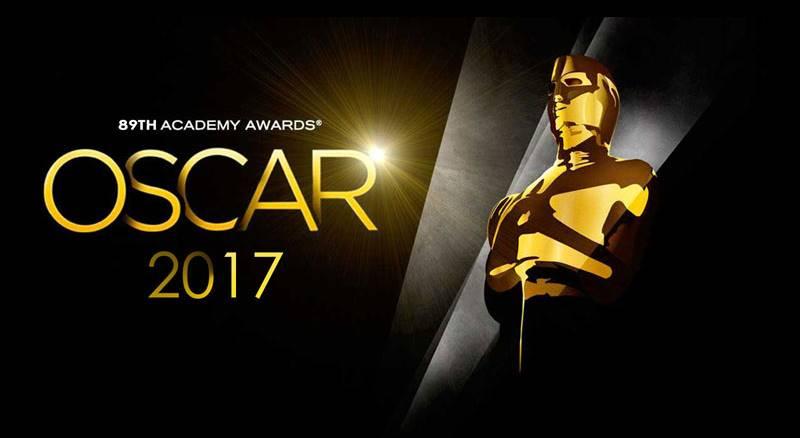 Danh sách đề cử chính thức Oscars 2017