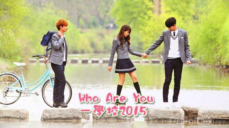 School 2015 được viết bởi biên kịch Kim Min Jung
