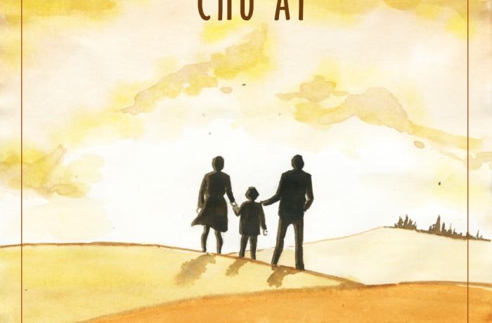 Truyện tranh Mẹ – Con trai và Chú ấy