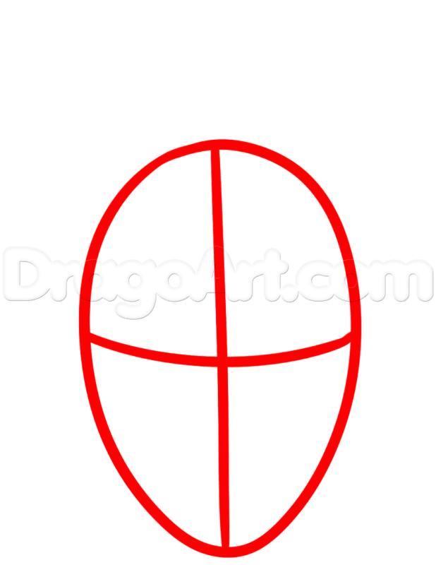 Vẽ Eren phác thảo