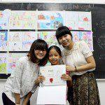 dạy vẽ thiếu nhi 10