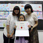 dạy vẽ thiếu nhi 5