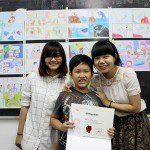 dạy vẽ thiếu nhi 9