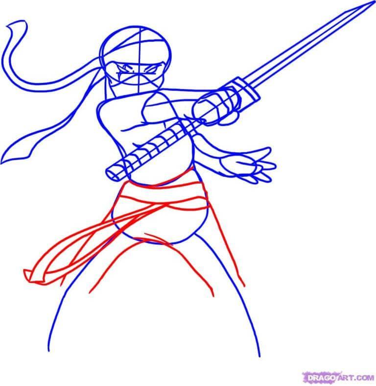 de-dang-hoc-ve-chien-binh-ninja-chi-trong-6-buoc-4
