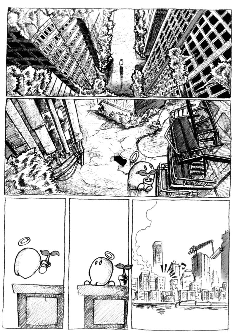 đồ án truyện tranh K 02