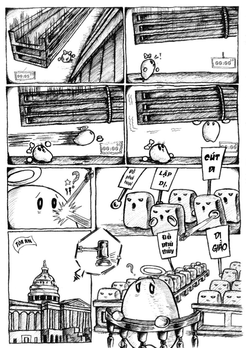 đồ án truyện tranh K 05