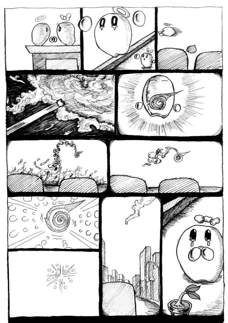 đồ án truyện tranh K 08