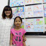 trung tâm dạy vẽ thiếu nhi tại TPHCM 1