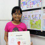 trung tâm dạy vẽ thiếu nhi tại TPHCM 10