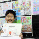 trung tâm dạy vẽ thiếu nhi tại TPHCM 13